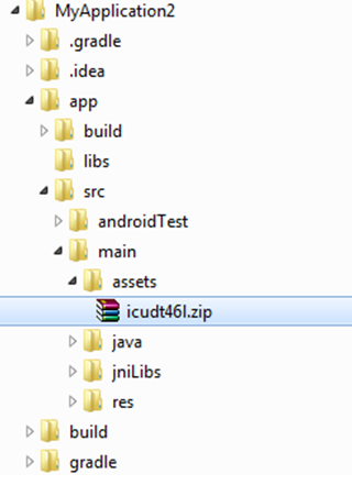 Setting Up Android Studio for Native SDK Development