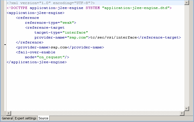 SAP Virus Scan Interface