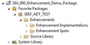 Enhancement with Source Code Plug-ins